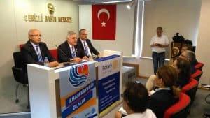 2018-2019 Dönemi Denizli Basın Toplantısı Gerçekleşti