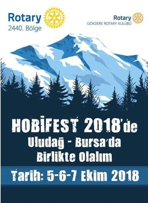 HOBIFEST 2018