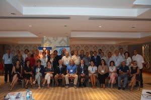 1. Üyelik Çalıştayı Başarıyla Tamamlandı