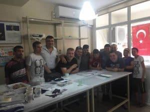Bandırma Rotary Kulübü Toplum Hizmeti