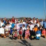 Gündoğdu Rotary Kulübü 18. Rotary Yelken Festivali Başarıyla Tamamlandı