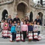 100. Yıl Güzelbahçe RK Çocuklarla Birlikte…
