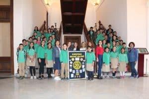 Karşıyaka RK Toplum Birliği Öğrencileri ile Birlikte…