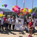 Manisa ve Mavişehir Rotary Kulübü Engellilerle…