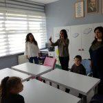 Yeşil Rotary Kulübü Toplum Birliğinde Yeni Sınıf Açtı…