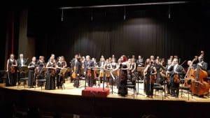 """İzmir RK """"Cumhuriyetin 95. Yılı Konseri"""""""