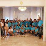 12. Geleneksel Çekirge Rotary-Rotaract-Interact Brunch