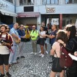Edremit RK II. Balkan Öğrencileri Mimarlık Çalıştayı