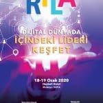 RYLA Dijital Dünyada İçindeki Lideri Keşfet – Tophane Rotary Kulübü 18-19 Ocak