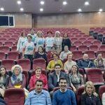 Kültürpark RK Karbon Ayak İzi Eğitici Eğitimleri