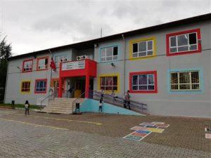 Karşıyaka RK Toplum Birliği Okulu'nda