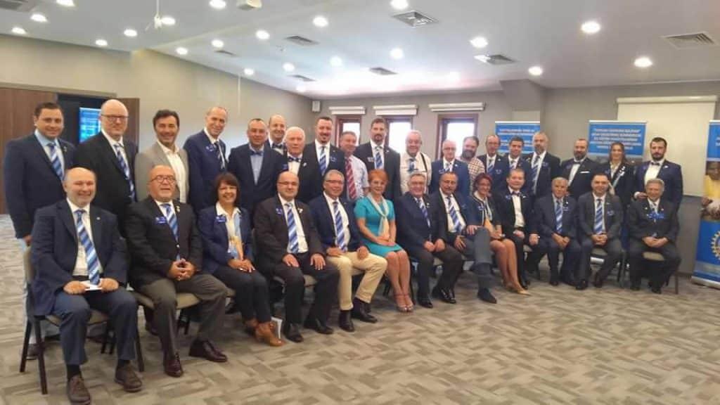 2018-2019 Dönemi Bursa Basın Toplantısı Gerçekleşti