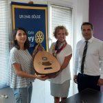 Karia RK Rotary Okulda