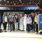 Kuzey Yıldızı RK Rotary Okulda
