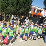 Bursa Rotary Kulübü RCC Proje Aktivitesi