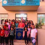 Bursa Rotary Kulübü & Toplum Birliği Tiyatro Gecesi