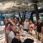 Gündoğdu RK Hayvan Barınağı İnşaası İçin Kahvaltı Etkinliği