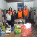 Çanakkale RK Kütüphane Projesi