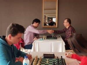 Bandırma RK & Femat Satranç Derneği Satranç Turnuvası