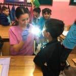 100. Yıl Güzelbahçe RK Ağız ve Diş Sağlığı Haftası Projesi