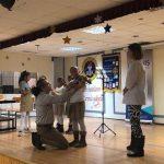 100. Yıl Güzelbahçe RK Toplum Birliği Eğitim Konseri