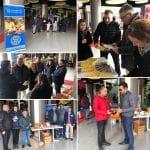Bursa'da Rotary Günü