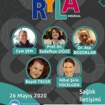 Online Medikal RYLA Duyurusu