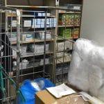 Kuzey Yıldızı Rotary Kulübü Bursa'daki Hastanelere Tıbbi Malzemeler Bağışladı