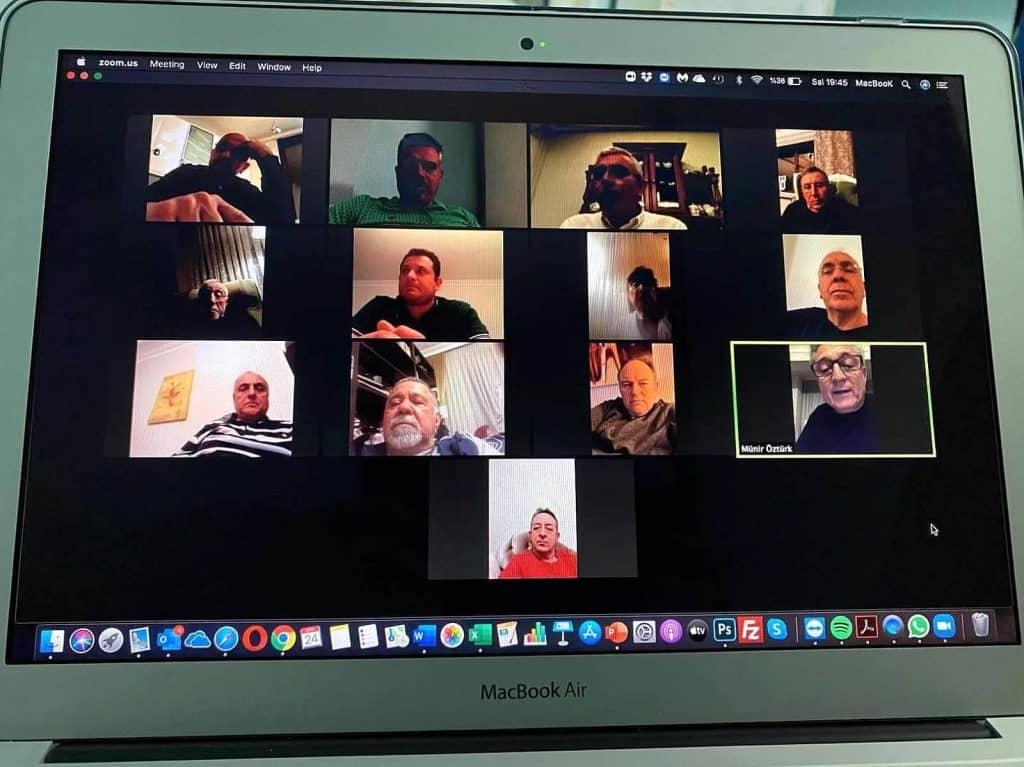 Osmangazi Rotary Kulübü Görme Engelliler için Proje Gerçekleştirdi