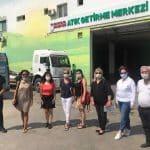 Bostanlı, Çiğli, Konak ve Balçova Rotary Kulüpleri Atık İşleme Tesisi Projesi