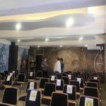 Kuzey Yıldızı Rotary Kulübü Rtn. Can Köseleci Anısına Çok Amaçlı Konferans Salonu