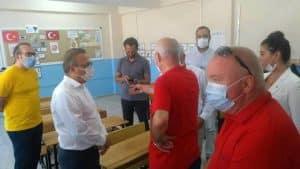 7 ve 9. Grup Rotary Kulüpleri Turgutlu'da Bir Araya Geldi
