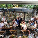 Yeni Dönemin İlk Etkinliği! 1 Temmuz'da Karşıyaka Rotary Kulübü Kabotaj Bayramı'nı Kutladı