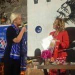 Karia Rotary Kulübü Lozan 98 Yaşında Etkinliği Düzenledi: İsmet İnönü'nün torunu Gülsün Bilgehan