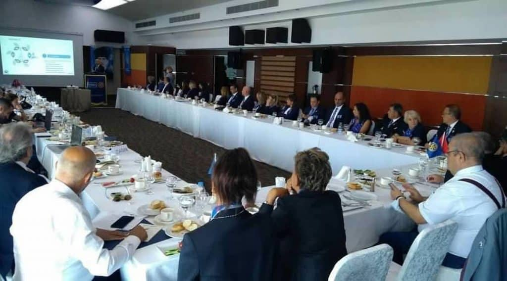 İzmİr ve Bursa'da Basın Toplantıları Gerçekleştİ